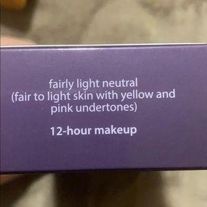 tarte Makeup - Tarte Amazonian clay full coverage foundation